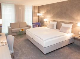 relexa hotel München, München