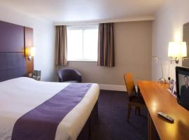 Premier Inn Edinburgh - South Queensferry, クイーンズフェリー