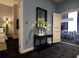 Canal House Suites at Sofitel Legend The Grand Amsterdam, Amsterdam