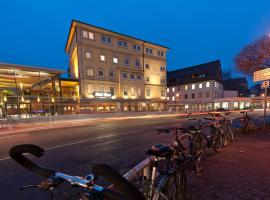 Hotel Krone, Tübingen