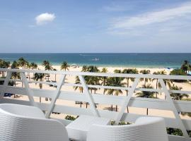 B Ocean Resort, Fort Lauderdale