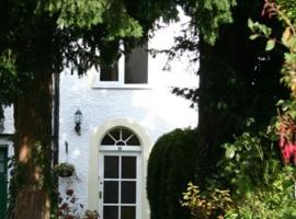 Sunshine Cottage, Newbold Verdon
