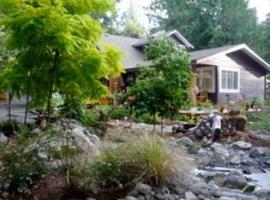 Tea Cozy Bed & Breakfast, Qualicum Beach
