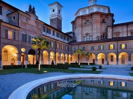 Hotel I Somaschi, Cherasco