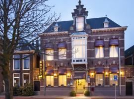 Hotel Dordrecht, Dordrecht