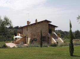 Residenza Degli Oleandri, Canneto