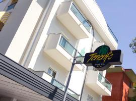 Hotel Tenerife, Ричионе