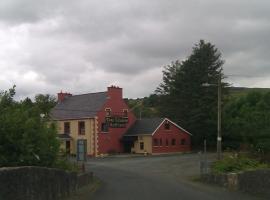 Kirke's cottage
