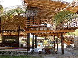 Hotel Villa Sirena, Los Órganos