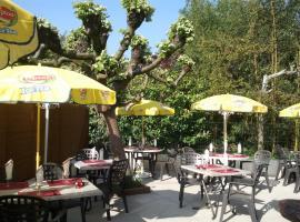 Hotel Alain et Martine, Viviers-du-Lac