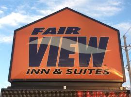 Fairview Inn and Suites, Jonesboro