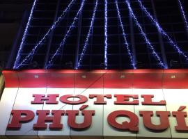 Phu Qui Hotel, Soc Trang