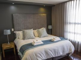 The Legacy 206, Cape Town