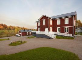 Härmän Rati, Järvenpää