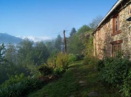 La Trabesse en Pyrénées, Biert