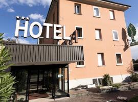 Hotels near bologna guglielmo marconi airport blq italy for Hotel bologna borgo panigale