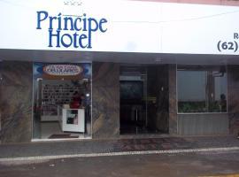 Principe Hotel, Anápolis