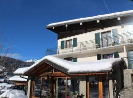 L'Ours Blanc, Morzine