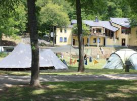 Camping Kautenbach, Kautenbach