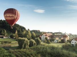 Ballonhotel, Kaindorf