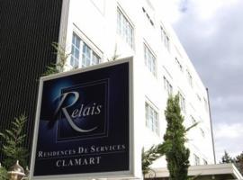 Au Relais de Clamart, Clamart