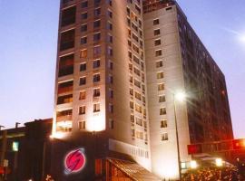 Garfield Suites Hotel, Cincinnati