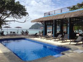 Phi Phi Long Beach Resort & Villa, Phi Phi Don
