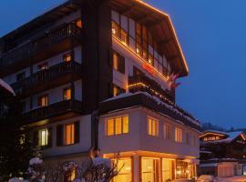 Hotel Bristol Relais du Silence Superior, Adelboden