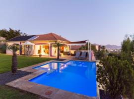 Pink Rose Guesthouse - For Men Only, Somerset West
