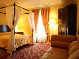 Hotel Vecchio Tre Stelle, Barbaresco