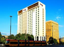 Hampton by Hilton Warsaw City Centre, Varsovia