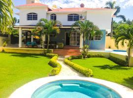 Villa El Doral, San Felipe de Puerto Plata