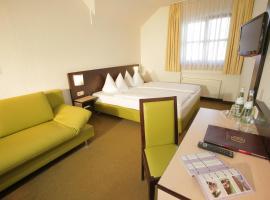 Hotel Demas Garni, Unterhaching