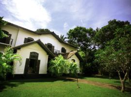 Galle Henna Estate, Talpe