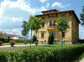 Villa Moorings, Barga