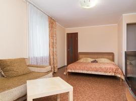 Apartamenty Maryin Dom na Malysheva 73