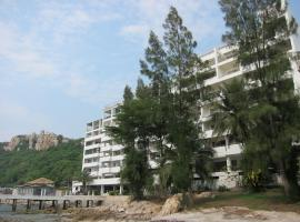 Sammuk Resort, Bangsaen