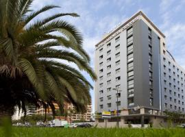 Hotel Valencia Center, Valencia