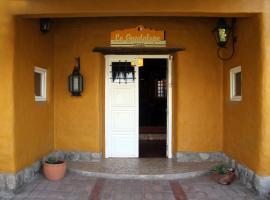 Posada La Guadalupe, Tafí del Valle