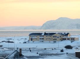 Vadsø Fjordhotell, Vadsø