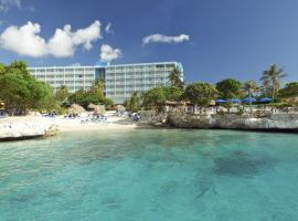 Hilton Curacao, Willemstad