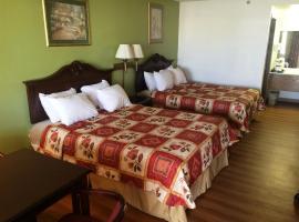 Motel 6 Santa Rosa Route 66, Santa Rosa