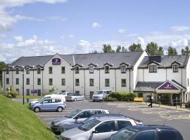 Premier Inn Glasgow Milngavie, Bearsden