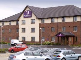 Premier Inn Glasgow East Kilbride - Nerston Toll, الشرق كيلبريد