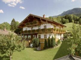 Ferienwohnung König, Berchtesgaden