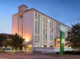 Wyndham Garden Wichita Downtown