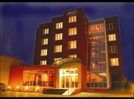 Hotel Pami, Cluj-Napoca