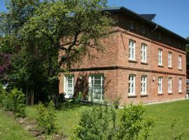 Apartment Klausdorf, Klausdorf Mecklenburg Vorpommern