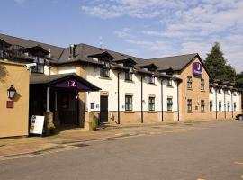 Premier Inn Cardiff West, Cardiff