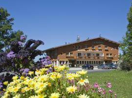 Hotel Restaurant La Spatule, Logis du Jura, Lamoura